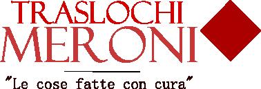 TRASLOCHI MERONI